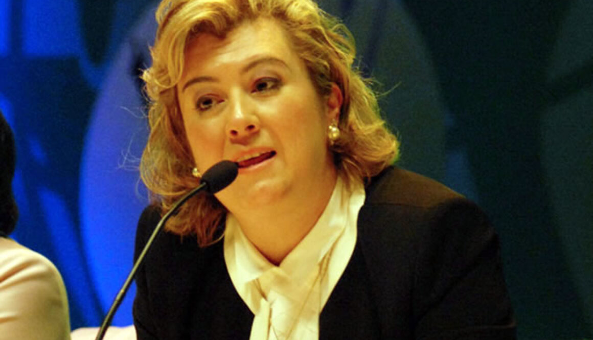 Diana Sofia Giraldo