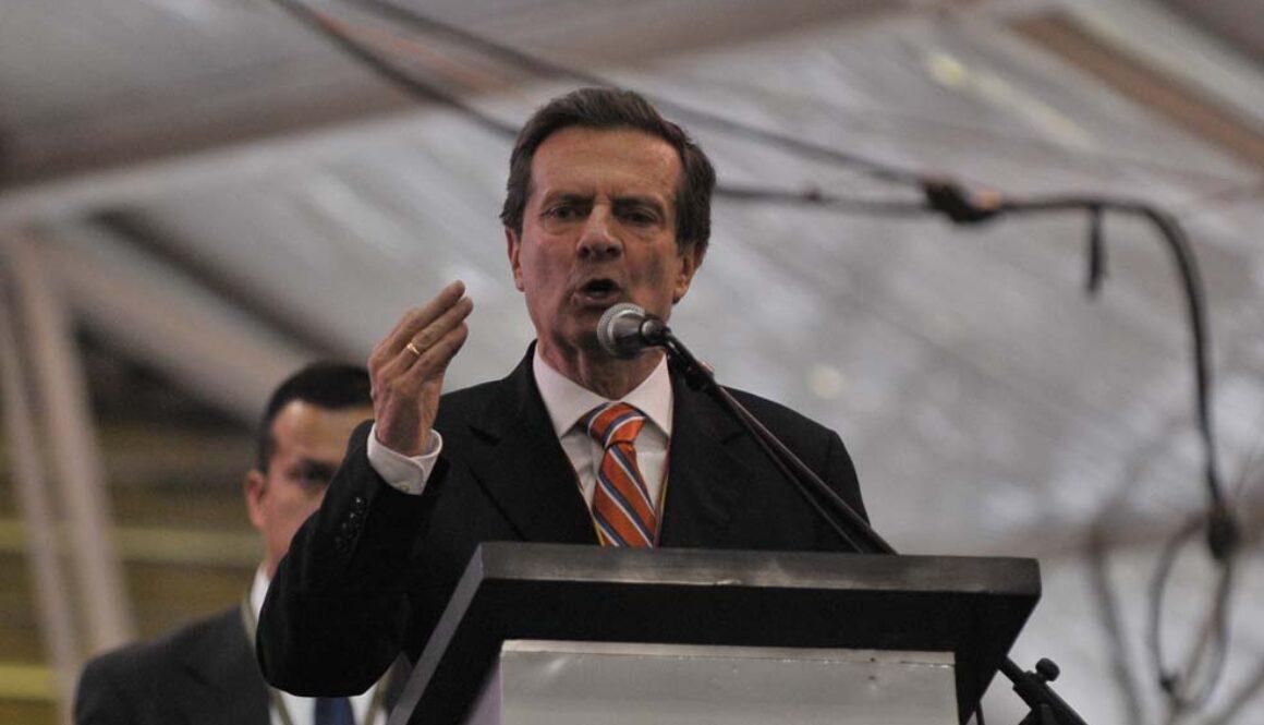 Uribe Centro Democratico