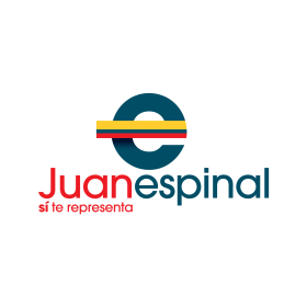 Logos Juan Espinal