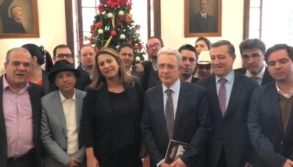 Paola Definde ascensos