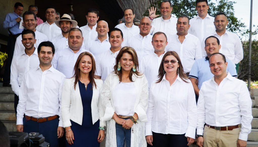 CANDIDATOS PAOLOS