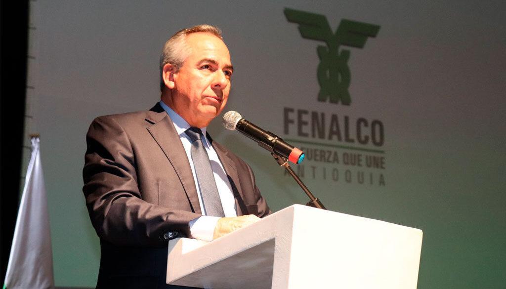 SERGIO-SOTO FENALCO ANTIOQUIA