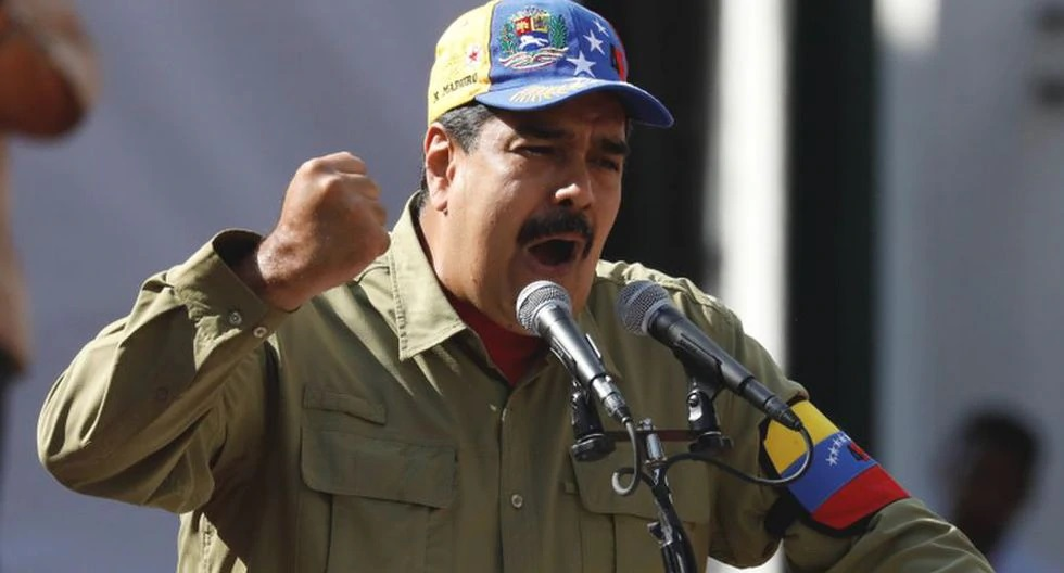 Maduro - Foto Reuters